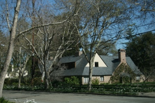 Palo Alto, Jobs House