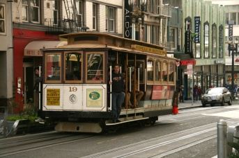 Cable Car