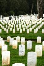 SFO National Cemetery