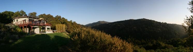 Vila, Valea