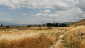 Hierapolis, Pamukkale