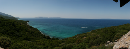 Milli National Park, Peninsula Dilek