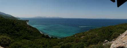 Milli National Park, Peninsula Dilek