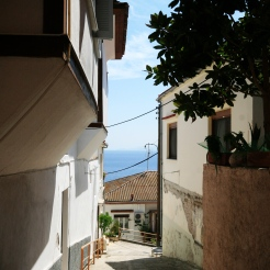 Kavala street