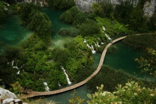 Plitvice National Park, Croația