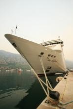 Kotor - Cruise