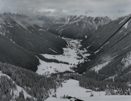 Valea Mallnitz