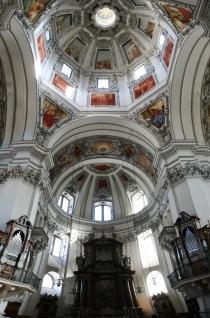 Domul, Salzburg