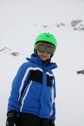 Mircică, Moelltaller Gletscher