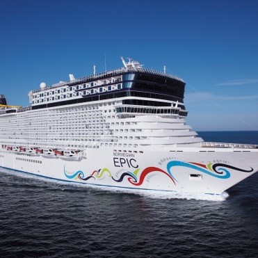 Norwegian Cruise Epic