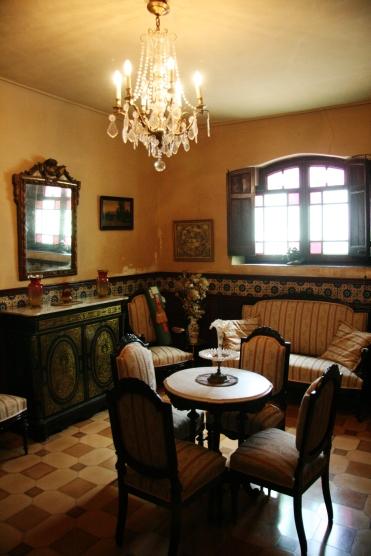 Bohigas, casa familiei