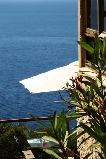 Restaurant, Belvedere, coasta de vest
