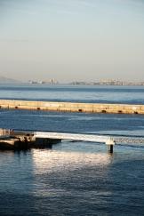Port Marseille, cruises