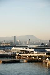 Terminal cruise