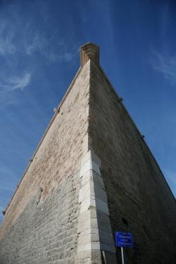 Fort, Marsilia