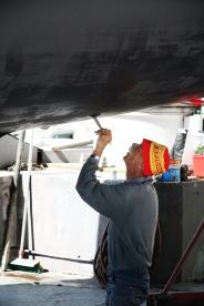 Pescar la reparații I