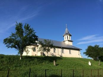 Băla, Biserica