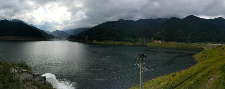Lacul Gura Apelor, Retezat