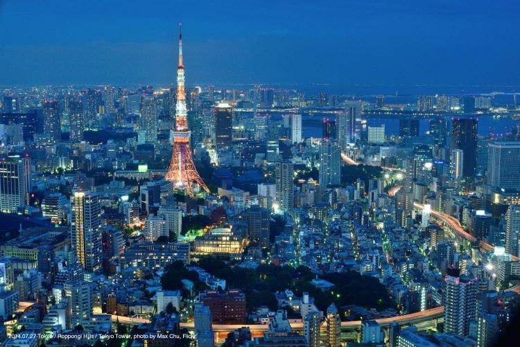 Tokyo_Flickr