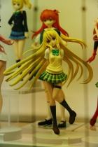 Sală de jocuri, Hiroshima, păpuși anime