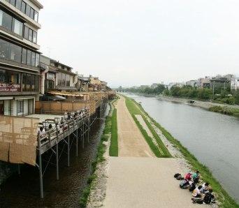 Pod în Kyoto, ( 35.003795, 135.771176 )