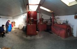 Sala cazanului