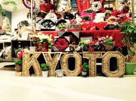 Kyoto Tokyu Hands