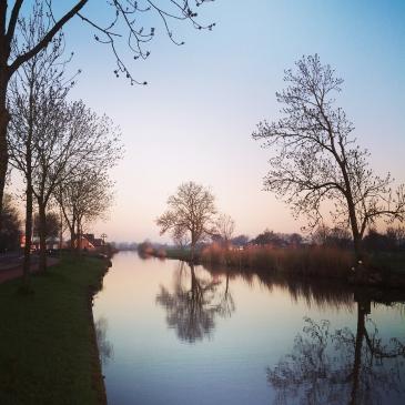 Montfoort Canal
