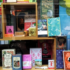Waterstones bookshop, Amsterdam