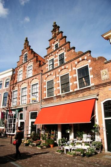 Oudewater, near Utrecht